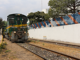 Las ventajas de la movilidad en trenes