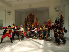 Rescatemos las tradiciones Mexicanas con La Llorona de Cuemanco ,  UN LAMENTO TODAS LAS VOCES  espec