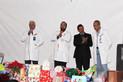 Novena reunión anual de pacientes renales