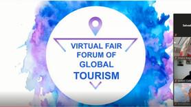 EXPO + FORO VIRTUAL DE TURISMO GLOBAL