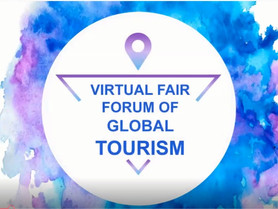 EXPO + FORO VIRTUAL DE TURISMO GLOBAL