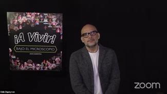 ¡A VIVIR! BAJO EL MICROSCOPIO, DOCUMENTAL