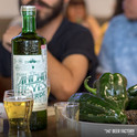 Realiza Beer Factory & Food fusión cervecera con el licor Ancho Reyes