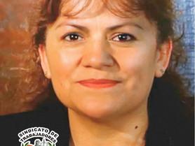 Para evitar contagio por Covid-19 La Maestra Ortelia Bautista Pardo, solicita regreso de actividades