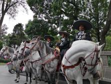 Turismo de Barrio en  la CDMX.