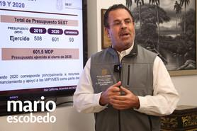 AVANZA BAJA CALIFORNIA EN POLÍTICAS PÚBLICAS DEDESARROLLO SUSTENTABLE