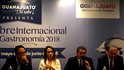 Anuncian la 6ta Cumbre de la Gastronomía de Guanajuato