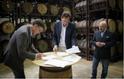 Zignum mezcal y Casa Pedro Domecq suscriben acuerdo de distribución