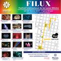 FILUX, Llega a Mérida, Yucatan del 23 al 26 de Marzo.