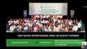 """Llega la cuarta edición del Sustainable & Social Tourism Summit. """"Una nueva oportunidad,un nuevo"""