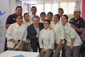 Promueve Tamaulipas la vinculación turística y educativa