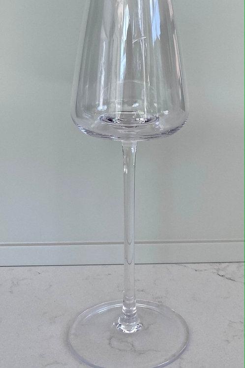 White Wine Divet Glass