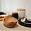 Thumbnail: Olive wood bowl