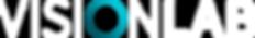 VisionLab white logo