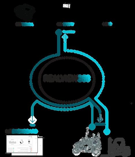 Realview360 diagram