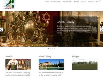 Go to Jewish Tuscany