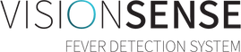 VisionSense - Fever Detection System