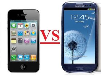 מה עדיף, אייפון או סמסונג גלאקסי?