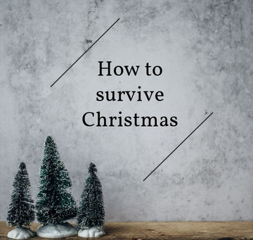 How to survive Christmas...