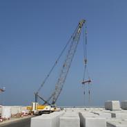 Khalifa Port Expansion Project