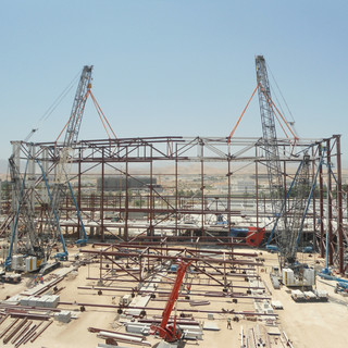 Muscat Airport Expansion (Oman)