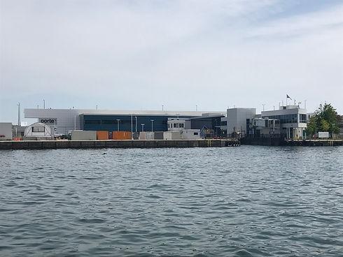 Billy Bishop Toronto City Centre Airport & Expansion.JPG