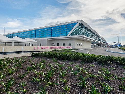 L.F. Wade International Airport.jpg