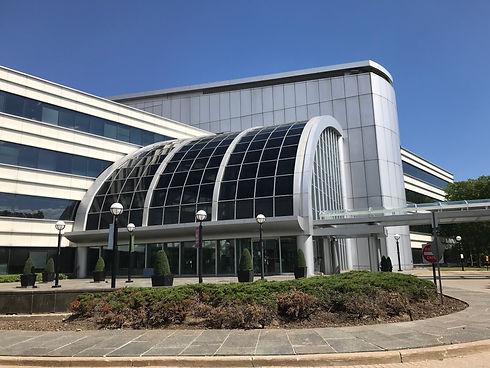 IBM Canada Training Centre and Parkade.JPG