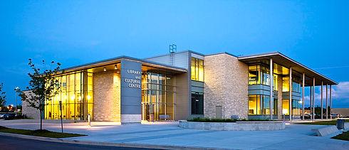 Bradford West Gwillimbary Library.jpg