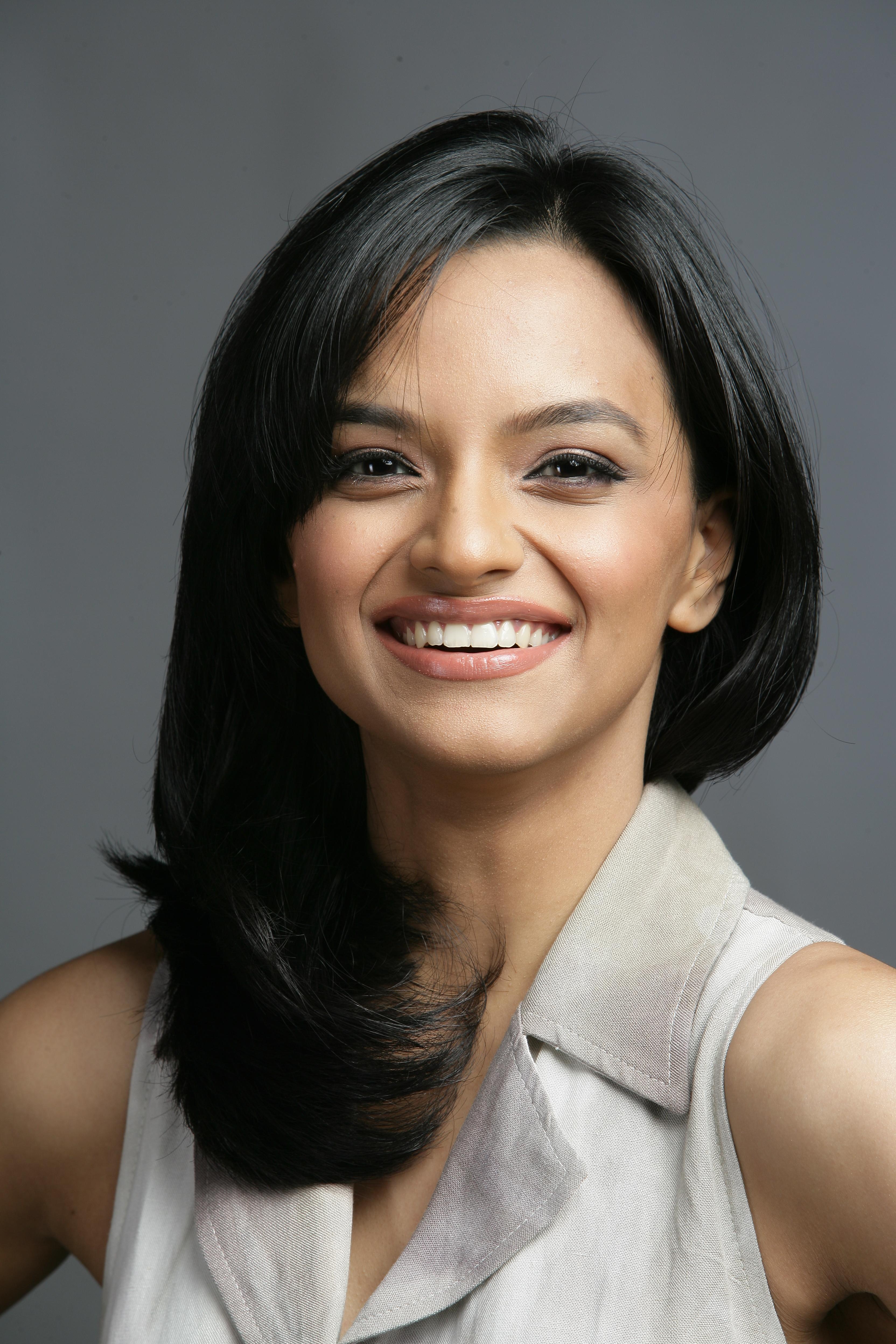 Anaitha Glam