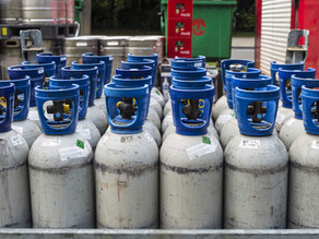 Ozone Depleting Refrigerants