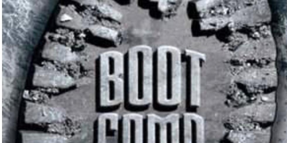 Intercessory Boot Camp Coming Soon