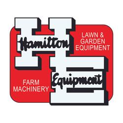 Hamilton Equipment