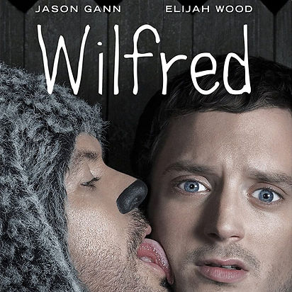 Wilfred (TV) (2011)