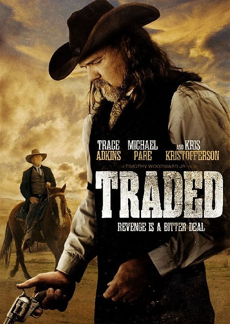 Traded (2017)
