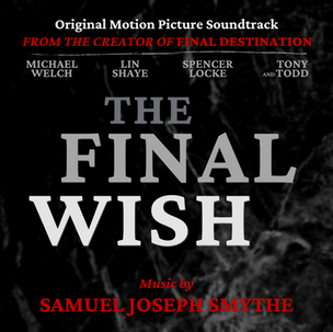 Soundtrack Release - The Final Wish