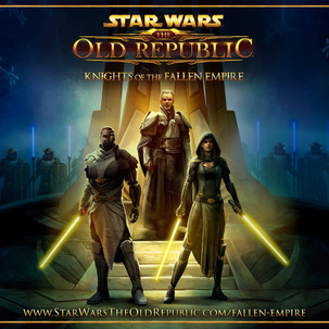Scoring Star Wars: The Old Republic - Knights of the Fallen Empire