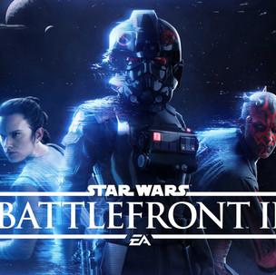 Scoring Star Wars: Battlefront II