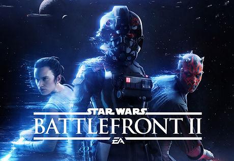 Star Wars: Battlefront II (VG) (2017)