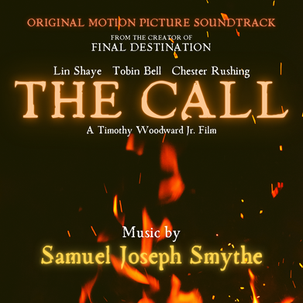 Soundtrack Release - The Call