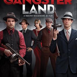 Gangster Land - Soundtrack Release