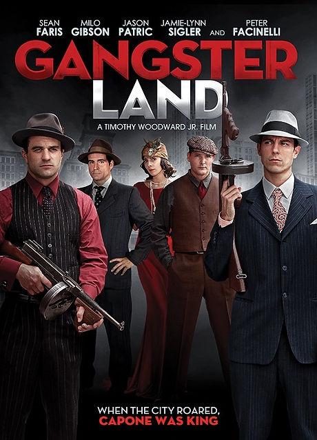 Gangster Land (2017)