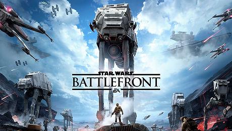 Star Wars: Battlefront (VG) (2015)