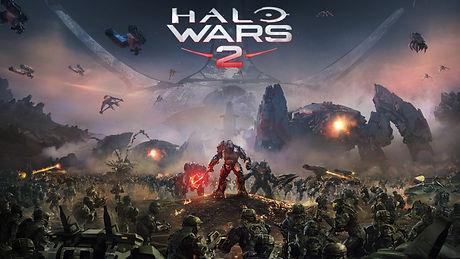 Halo Wars 2 (VG) (2017)