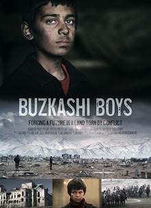 OSCAR Nomination - Buzkashi Boys