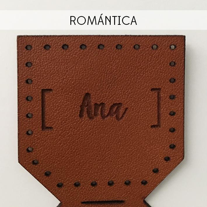 Romántica