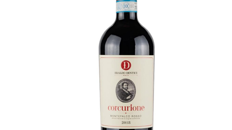 "Montefalco Rosso DOC ""CORCURIONE"" 2018"