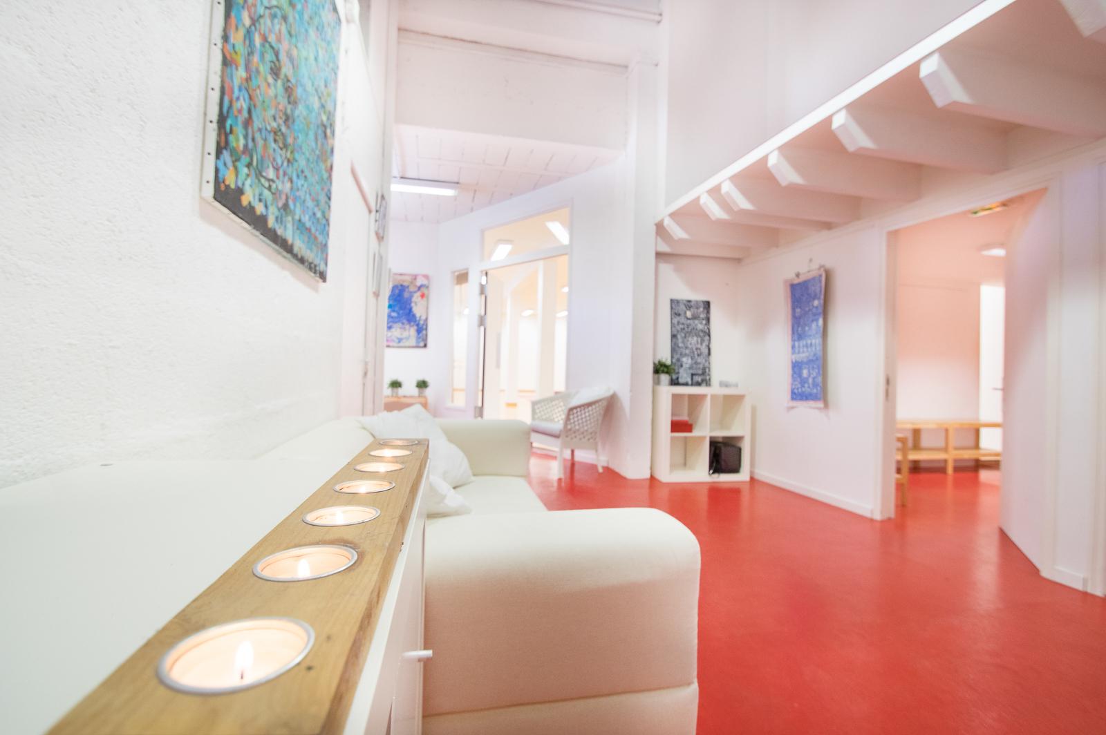 Galerie nantes