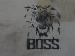 World-Wide Graffiti