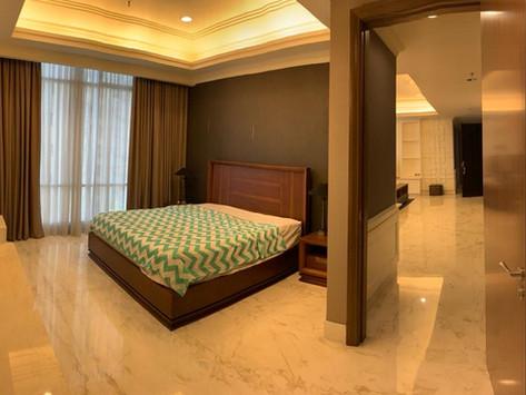 Apartment Botanica, 3 Bedroom